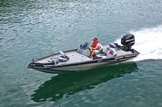 Pontoon Boats and Campers. Your Bass Boat Dealer!