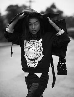 ★ //» Tiger Fashion