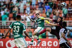 Palmeiras 1 x 0 Corinthians -