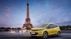 Salón de París 2016: Opel Ampera-e, ahora eléctrico puro http://www.autopista.es/novedades-coches/articulo/opel-ampera-e-electrico-salon-paris-2016