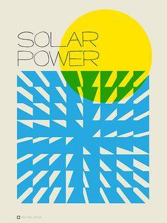 SOLAR HI on Flickr - Photo Sharing! — Designspiration
