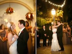 AN INTERTWINED EVENT: ROMANTIC SPANISH INSPIRED WEDDING AT RANCHO LAS LOMAS