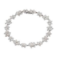 Tendance Bracelets  Bracelet Caresse d'Orchidées par Cartier