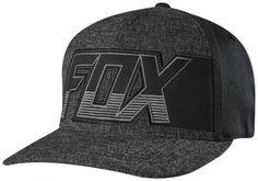 Fox Racing Mens Clutch Flexfit Motocross MX Casual Caps Hats