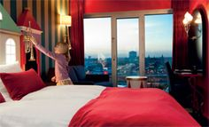 Tivoli Hotel - Hotel located in downtown Copenhagen!