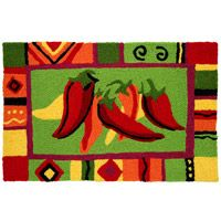 Chili Peppers Area Rug