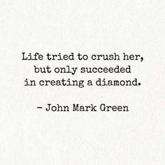 -John Mark Green