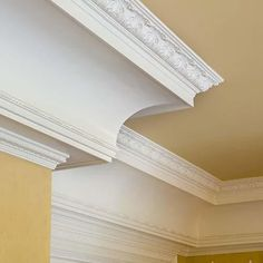 Hardwood Mouldings, Corbels & Architectural Woodcarvings | White River – White River Hardwoods Moulding And Millwork, Flexible Molding, Ceiling Trim, Woodworking Industry, Residential Construction, White Rooms, Baseboards, Cottage Living, Building Materials