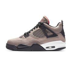 Jordan Shoes, Nike Air Jordan, New Nike Air, Jordan 1, Jordan 4 Retro, Taupe, New Sneaker Releases, Dream Shoes, Nike Dunks