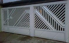 instalação de portão de alumínio na Cidade Dutra