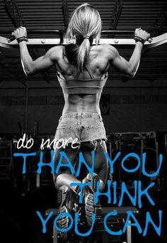 Do more than you think you can! mmorris.webs.com or  www.facebook.com/... http://media-cache0.pinterest.com/upload/197665871114977833_CN93VBpY_f.jpg MMorrisFitness fitness motivation
