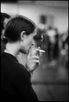 Pina Bausch by KH. W. Steckelings