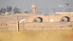 Noticia Final: Mísseis da ISIS atingem caças sírios em Deir Ezzor...