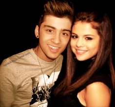 zayn malik and selena gomez tumblr | Crack Ship - Selena Gomez & Zayn Malik
