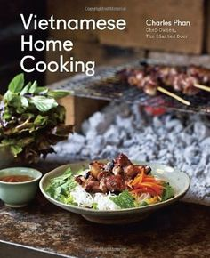 Book: The flavours of Far-East...