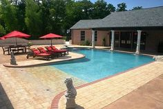 Image result for swimming pools with beach entry