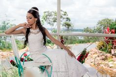 Bridal Shower  session - Previa de Noiva - Brasília- Brasil - Villa Giardini - Fotografo de casamento Willy de Souza