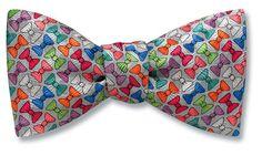 Beauregard Bow Tie beautiesltd.com