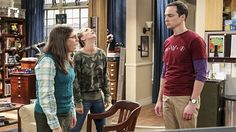 The Big Bang Theory - Watch Full Episodes and Clips - CBS.com