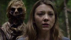 New Supernatural Thriller THE FOREST Debuts A Trailer With Natalie Dormer