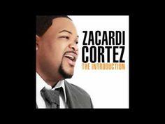 """God Held Me Together"" - Zacardi Cortez (featuring James Fortune)"