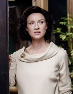 "caitbalfes:  ""New Still of Claire in 3.03 'All Debts Paid'  """