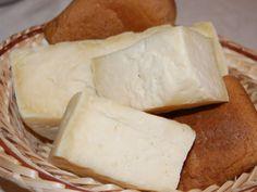 Рецепт сыра Кайрфилли   Рецепты сыра   Сырный Дом: все для домашнего сыроделия