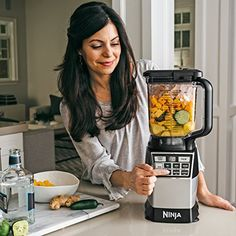 Ninja, Question And Answer, This Or That Questions, Smart Project, Top Blenders, Tool Shop, 4 In 1, Kitchen Shelves, Kitchen Appliances