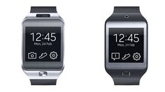 Samsung Introduces Two New Smartwatches. Samsung Gear 2 and Gear 2 Neo.