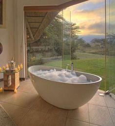 50 Stunning Luxury Apartment Bathroom Design & Decoration Ideas best bathroom decor Home - Decor