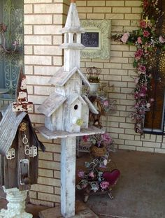 Pennys Vintage Home: Easter Cross