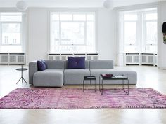 Defy Supply - Omno Sectional