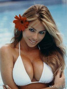 Sofia Vergara: Hottest Photos