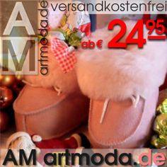 Das feine #Geschenk zu #Weihnachten: #Warme #Füsse für das #Kind!