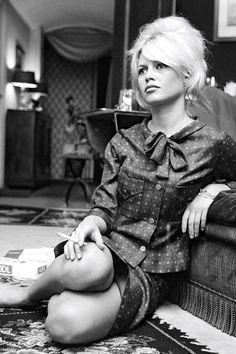 Happy Birthday to Brigitte Bardot