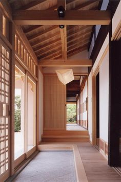 Japanese Restaurant Interior, Japan Interior, Japanese Interior Design, Restaurant Interior Design, Home Interior Design, Exterior Design, Interior Architecture, Japanese Style House, Traditional Japanese House