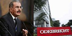 Discurso Danilo Medina el 27 de Febrero despierta expectativas por caso sobornos admitido por Odebrecht en corte EE.UU.