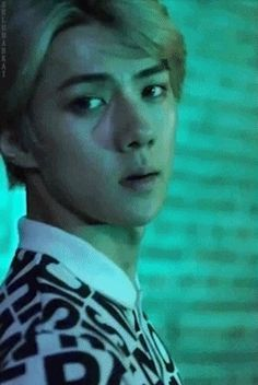 Love Me Right ~ romantic universe ~ - Sehun