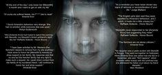 Meet the real Amanda Knox