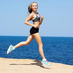 Cardio Option 1: Work Your Booty Off - Fitnessmagazine.com