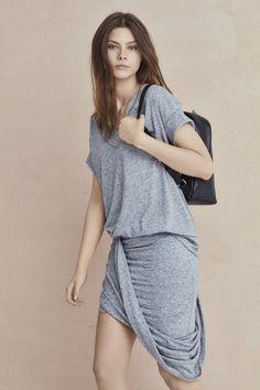 #Mode #Trend #Style Wrap Dress, Dresses, Style, Fashion, Spring Summer, Gowns, Moda, La Mode, Wrap Dresses