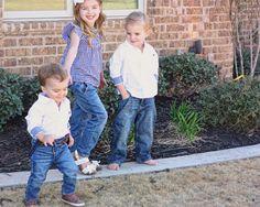 Spring has Sprung | OshKosh Spring Outfits | OshKosh Kids