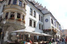 Alemania. Munich. Comer y beber en Munich: 3 lugares tradicionales para disfrutar