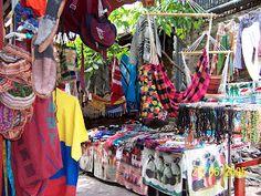 Mercado goajiro