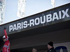 Team Sky | Pro Cycling | Photo Gallery | Scott Mitchell - Paris-Roubaix Gallery