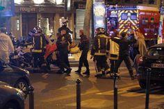 El EI celebra en Twitter los atentados de París y amenaza con atacar Roma, Londres y Washington - Terrorismo - Noticias, última hora, vídeos y fotos de Terrorismo en lainformacion.com