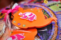 India Birthday Party - Kara's Party Ideas - The Place for All Things Party
