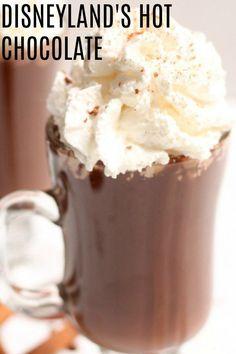 Best Hot Chocolate Recipes, Crockpot Hot Chocolate, Hot Cocoa Recipe, Cocoa Recipes, Homemade Hot Chocolate, Gourmet Hot Chocolate Recipe, Thm Recipes, Budget Recipes, Christmas Hot Chocolate