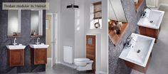 Ensuites - Utopia Bathroom Furniture http://www.utopiagroup.com/
