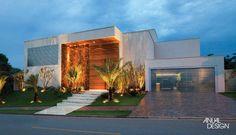 fachadas de casas em alphaville - Pesquisa Google